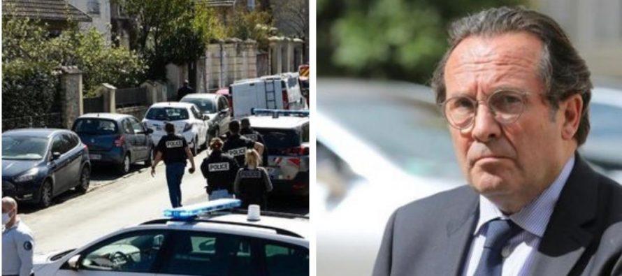 Policière tuée à Rambouillet : la réaction de Pierre Bédier, président LR du département