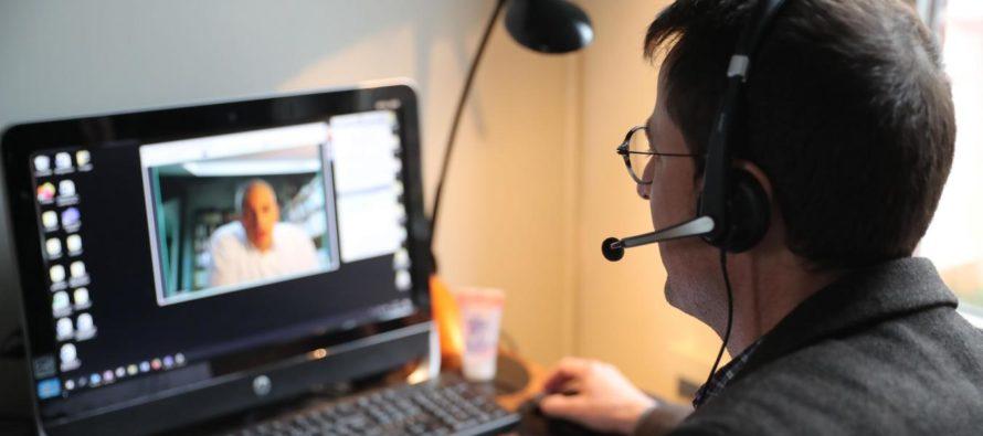 Covid 19 – Yvelines : 73,8% des agents de la préfecture en télétravail au 2 avril