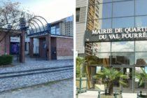 Covid-19 à Mantes-la-Jolie : les mairies de Gassicourt et du Val Fourré fermées jusqu'au 10 avril
