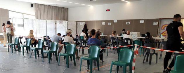 Bonnières-sur-Seine : le centre de vaccination ouvert exceptionnellement le 19 septembre