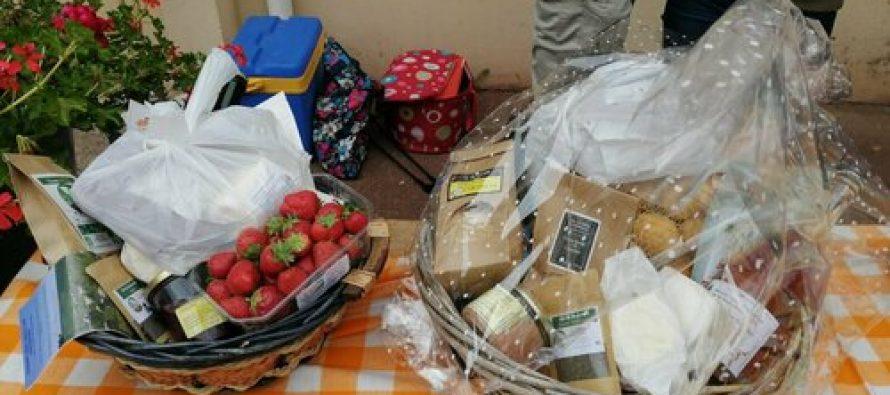 Bréval : découvrez les produits locaux au marché du terroir le 5 septembre