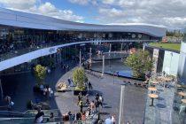 Yvelines : pas de pass sanitaire à l'entrée des centres commerciaux