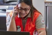 Emploi : la Croix Rouge Française recrute  un régulateur maraudeur Samu Social 78