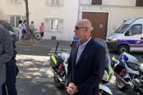 Rodéos à moto à Mantes-la-Ville : le maire sur le terrain avec la police