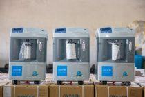 Covid-19 en Algérie : Medical Hope lance un appel aux dons pour l'achat de matériel