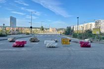 Mantes-la-Ville : la rue Marcel Cerdan fermée à la circulation jusqu'au 17 septembre