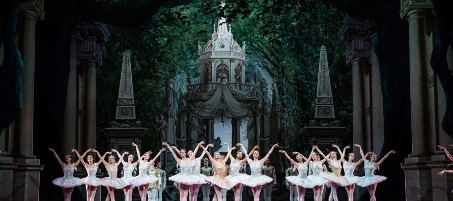Yvelines – Opéra d'été : 12 projections gratuites en plein air du 4 au 25 septembre