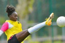 PSG Féminines : la Mantaise Bénédicte Simon prêtée à l'Atlético Madrid