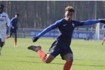Foot – National : le Mantevillois Enzo Robise signe à Sète