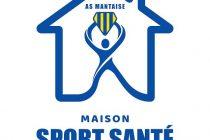 Mantes-la-Jolie : l'AS Mantaise reconnue «Maison Sport Santé»