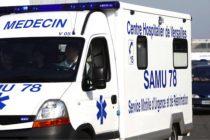 Limay : un homme décède après un arrêt cardiaque en pleine rue