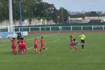 Foot – U17 NAT – 4e J : Mantes surclasse Le Havre (3-0)