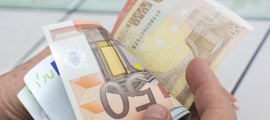 Économie : le SMIC va augmenter de 35€ brut par mois au 1eroctobre2021