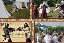 Bennecourt : assistez à la fête médiévale «Endesumar» ce weekend
