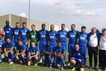 Foot – Coupe de France – 3e T : Mantes (N3) sorti par le SFC Champagne 95 (D2 District)