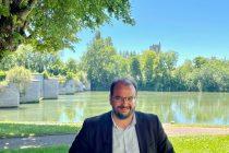Limay : Djamel Nedjar nouveau maire le 2 octobre prochain?