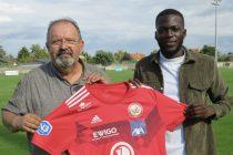 Foot – National 3 : le Mantais Hamet Coulibaly signe à Châtellerault