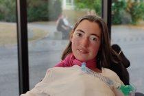 Mantes-la-Jolie : l'admission d'Agathe à l'École Normale Supérieure fêtée par le lycée Saint-Exupéry