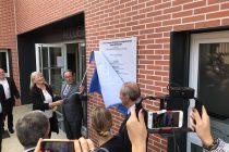 Les Mureaux – Autisme et Handicap : inauguré, le foyer de Bécheville Patrick Devedjian ouvrira le 4 octobre