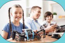 Mantes-la-Jolie – Robotics kids Academy : journée portes ouvertes le 11 septembre