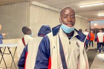 FC Mantois : l'ancien joueur Djeidi Gassama(PSG) buteur en UEFA Youth League