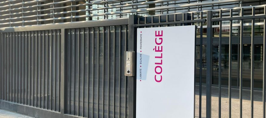 Collèges de Mantes-la-Jolie : dates et horaires de la rentrée scolaire 2021/2022