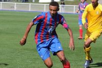 Foot – U16 France : passé par Bouafle, Tidiam Gomis (Caen) appelé pour affronter le Pays de Galles