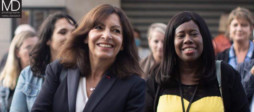 Présidentielle 2022 : Anne Hidalgo soutenue par Dieynaba Diop, maire-adjointe aux Mureaux et conseillère régionale