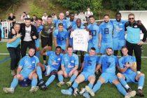 Foot – Coupe de France : le FCP Bréval-Longnes qualifié pour le quatrième tour