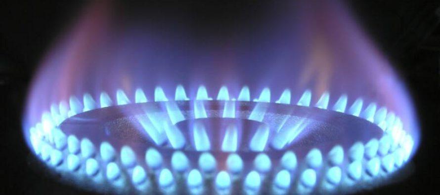 Tarifs réglementés du gaz:hausse de 12,6%au 1eroctobre2021