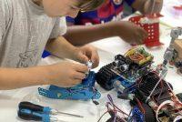 Robotics kids Academy : ouverture des inscriptionsaux ateliers 2021/2022
