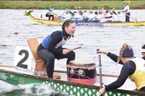 ASM Canoë-Kayak : 7 médailles aux championnats de France de Dragon Boat