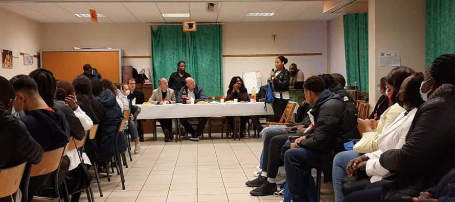 Mantes-la-Jolie : des jeunes récompensés par la paroisse catholique et Solidafrique