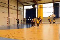 Hand F – N3 – 2e J : première victoire pour Mantes face à l'ES Sucy (21-18)