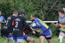 Rugby – 2ème Série – 1e J : Victoire de Mantes à Chelles (25-35)