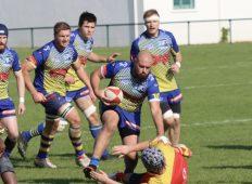 Rugby – 2ème Série – 2e J : Mantes s'impose à domicile contre Bagnoltais