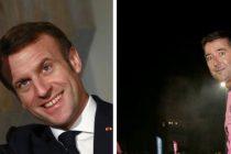 Présidentielle 2022 : Macron à Poissy jeudi pour jouer au foot avec le Variétés Club de France