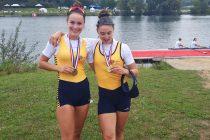 ASM Aviron : Claire Bové et Lucie Dolinski en bronze aux championnats de France