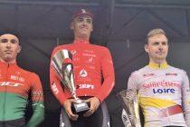 Paris-Mantes Cycliste 2021 : Maxime Jarnet remporte la 76ème édition