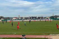 Foot – U17 NAT – 8e J : Mantes battu à domicile par Caen