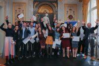 Start US Up : les participants de l'édition 2020/2021 mis à l'honneur