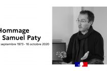Société : un hommage à Samuel Paty dans les écoles, collèges et lycées