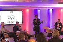 """Banlieues : le premier """"conseil national des solutions"""" lancé avec Catherine Arenou, maire de Chanteloup-les-Vignes"""