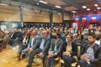 Présidentielle 2022 : réunie à Mézières, La République en Marche Yvelines se prépare