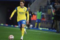 Foot – L2 – 13e J : le Mantais Maxime Do Couto buteur avec Sochaux contre Quevilly-Rouen