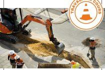 Mantes-la-Ville : Travaux à venir sur le réseau d'eau potable dans les rues Du Val et Bel Air