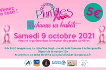 Aubergenville – Pluri'elles : une marche pour l'opération «Octobre Rose» le 9 octobre