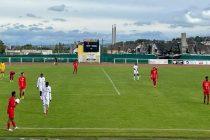 Foot – U17 NAT – 6e J : des regrets pour Mantes après sa défaite face au PSG (0-1)